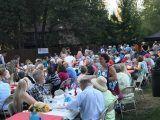 T.C. Democratic Dinner At Eproson Park