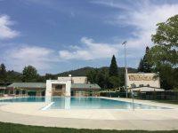 Sonora High School Pool