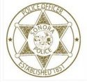 Sonora Police Logo