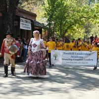 2016 Admission Day Parade in Columbia