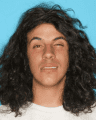 Serafin Pulido TCSO Booking Photo