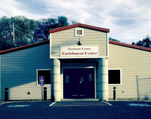 Tuolumne enrichment center