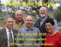 CCWD Rate Hearing