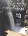 TUD Water Quality Report 2017 Cover Image