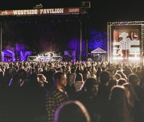 Westside Pavilion Concerts Bring New Visitors To Tuolumne