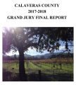 Calaveras County Grand Jury Report