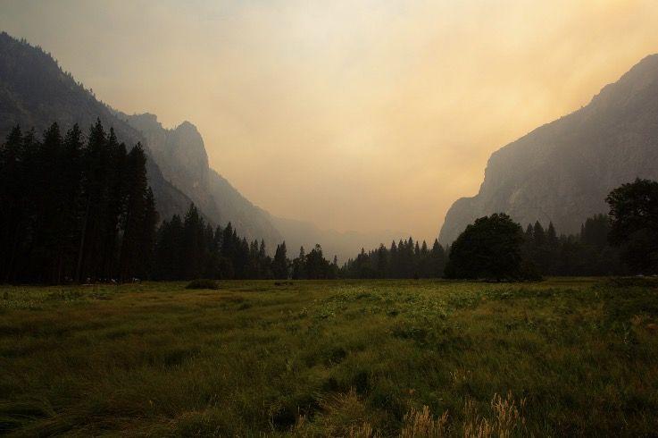Update: Ferguson Fire Prompts Yosemite Road Closure | myMotherLode com