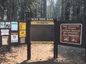 Slick Rock Road Trailhead