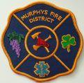 Murphys Fire Protection District