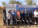 Valley Springs Health and Wellness Center Groundbreaking Sept 28 2018