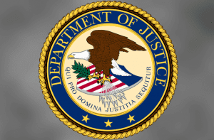 département de la Justice