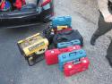 Grenland Hobbs arrest evidence photo Nov 7 2018 TCSO