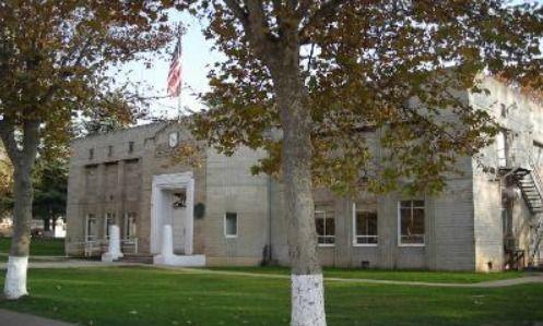 Tuolumne Veteran's Memorial Hall