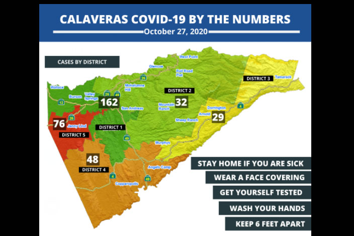 Latest update on confirmed Covid-19 cases in Offaly and Ireland