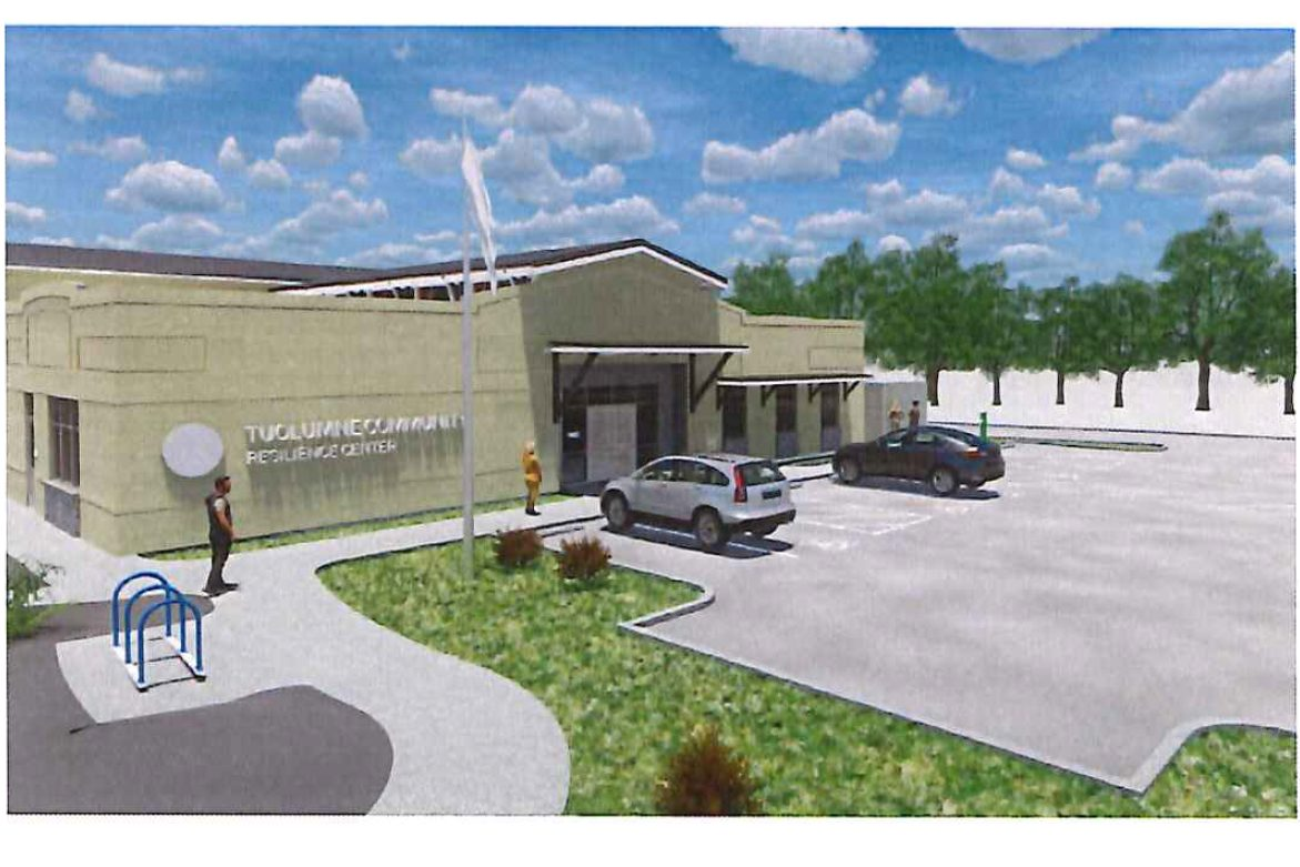 Local Company Wins Nearly $17 Million Bid To Build Two Community Centers