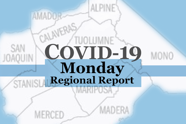 2 New COVID Deaths Reported By Tuolumne Public Health - MyMotherLode.com