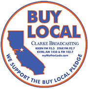 Buy Local Pledge