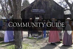 CommunityGuide