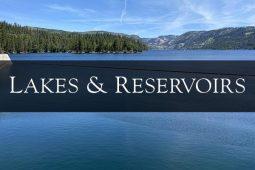 LakesReservoirs