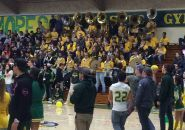 Sonora High Football Rally