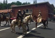 Coyote Sam and his gang of misfits ride through Sonora