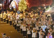 33rd Annual Christmas Parade