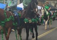 Murphys Irish Day Parade