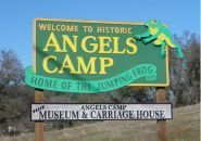 Angels Camp, CA