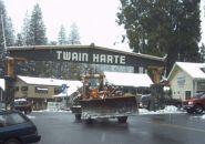 Twain Harte, CA