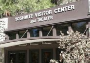 Yosemite Visitors Center