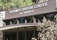 Yosemite Visitors Center